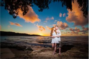001_Oahu_Engagement_Photography_Turtle_Bay_Resort