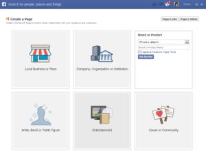 facebook basic for facebook marketing
