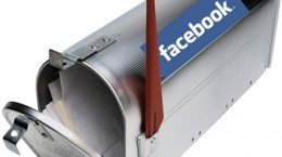 facebook for mail id collection