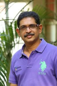 Ramachandaran-Ramanathan