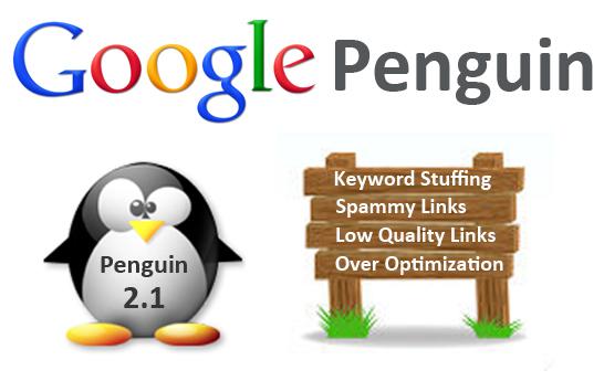 google-penguin
