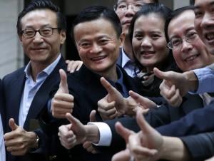 10 Jack Ma