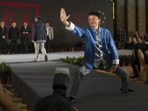 12 Jack Ma